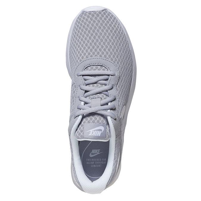 Damen-Sneakers nike, Grau, 509-2557 - 19