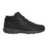 Herren-Sneakers aus Leder merrell, Schwarz, 806-6836 - 15