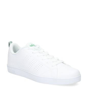 Weiße Kinder-Sneakers adidas, Weiss, 401-1233 - 13