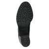 Stiefel mit stabilem Absatz vagabond, Schwarz, 729-6041 - 19
