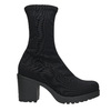 Stiefel mit stabilem Absatz vagabond, Schwarz, 729-6041 - 15