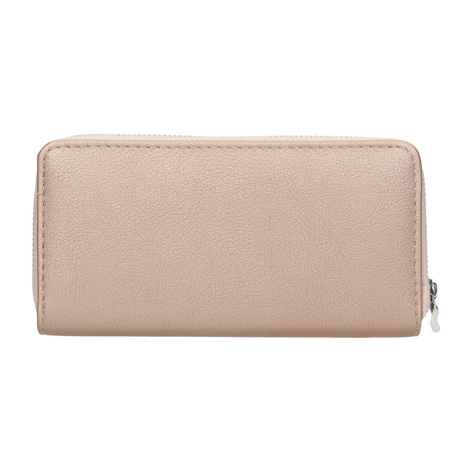 Rosa Damen-Geldbörse bata, Rosa, 941-5155 - 16