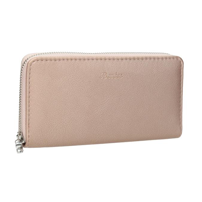 Rosa Damen-Geldbörse bata, Rosa, 941-5155 - 13
