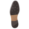 Herren-Knöchelschuhe aus Leder bata, Braun, 826-3926 - 17