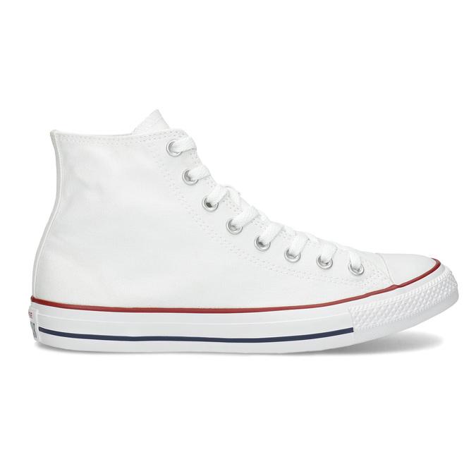 Knöchel-Sneakers converse, Weiss, 889-1278 - 19